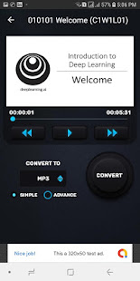 App MP3, MP4 Audio Video Cutter, Trimmer, Converter APK for Windows Phone