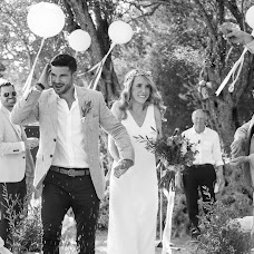 Wedding photographer Nikos Anagnostopoulos (NikosAnagnostop). Photo of 15.04.2018