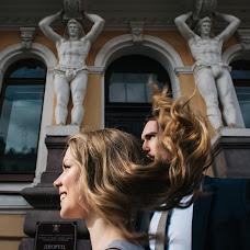 Wedding photographer Vladimir Khvalskiy (hvalsky). Photo of 05.03.2018