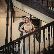 Wedding photographer Paloma Rodriguez (ContraluzFoto). Photo of 04.10.2018