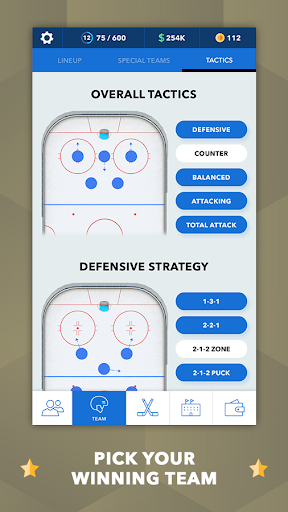 World Hockey Manager for PC