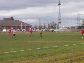 Photo: 06/01/07 v Nuneaton Griff (MCFL Premier Division) 1-6 - contributed by Martin Wray
