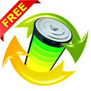Battery Saver v 1.3 app icon
