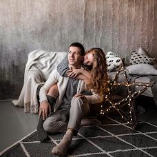 Wedding photographer Anastasiya Golovko (natikaphoto). Photo of 29.11.2017