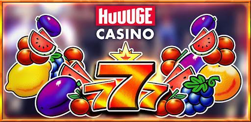 Huuuge Casino Download