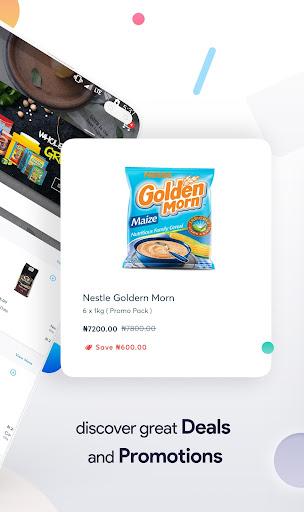 ShopTopUp eCommerce screenshot 2