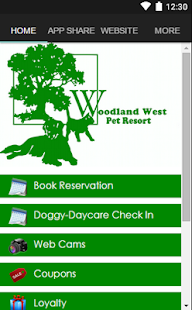 Woodland West Pet Resort- screenshot thumbnail
