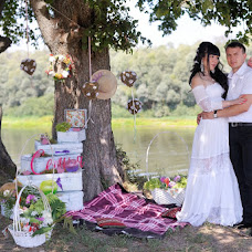 Wedding photographer Andrey Vilchik (vill01). Photo of 03.10.2014