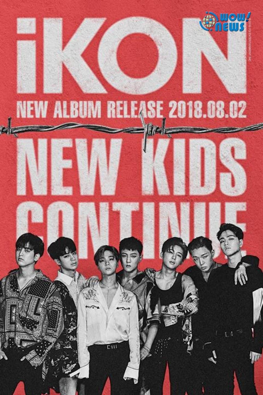 ikon-album-new