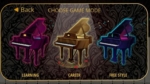 無料音乐Appのピアノモーツァルト|記事Game