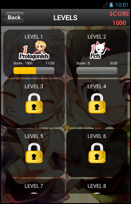 Anime Characters Quiz Answers : Anime logo quiz android apps on google play