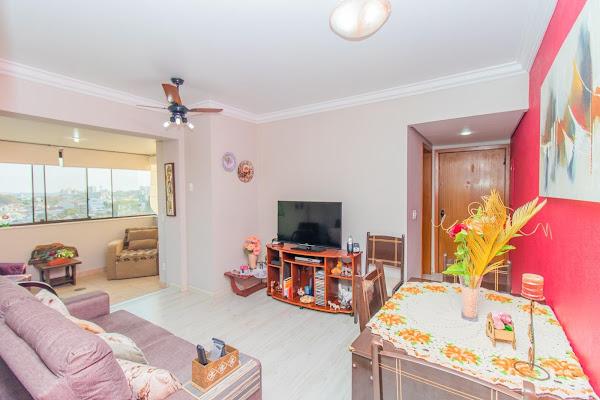 Apartamento de Condomínio à venda, Vila Jardim, Porto Alegre 71m²