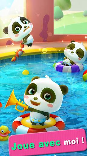 Bébé panda parlant - Talking screenshot 4
