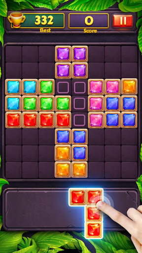 Block Puzzle Jewel 41.0 screenshots 3
