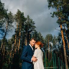 Wedding photographer Dmitriy Yurov (Muffin). Photo of 12.10.2017