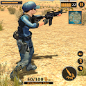 Survival Squad FPS Call of Battle Land Duty Strike icon