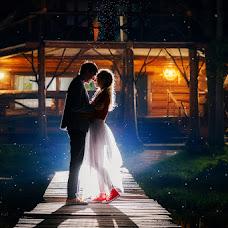 Wedding photographer Aleksandra Tikhova (Xelanti). Photo of 16.08.2018
