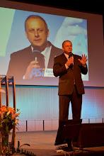 Photo: R. Metz - prazident ASI Evropa