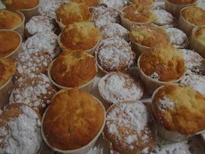 Photo: Tartelette amandinesBiscuit moelleux aux figues