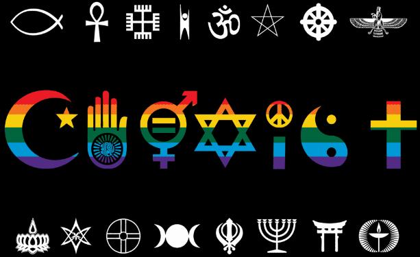 Conveniently Religious