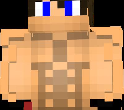 Chico Nova Skin - Skins guapos para minecraft pe
