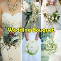 Wedding Bouquet Design icon