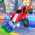 Rocket Car Ball 2021 – Rocket Car League icon