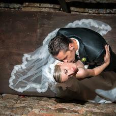 Fotografo di matrimoni Andrè Gullo (gullo). Foto del 15.05.2015