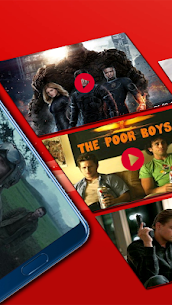 Hollywood Movies(Hindi Dubbed) App Download For Android 2