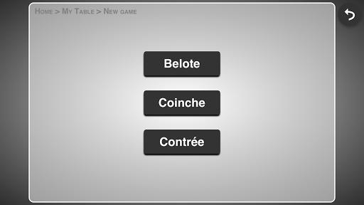 Belote-Rebelote Deluxe  screenshots EasyGameCheats.pro 2