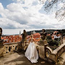 Wedding photographer Yulya Pushkareva (feelgood). Photo of 09.04.2018