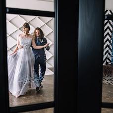 Wedding photographer Sasha Ovcharenko (sashaovcharenko). Photo of 16.09.2018
