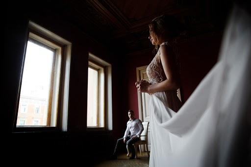 Photographe de mariage Nadya Yamakaeva (NdYm). Photo du 09.05.2018