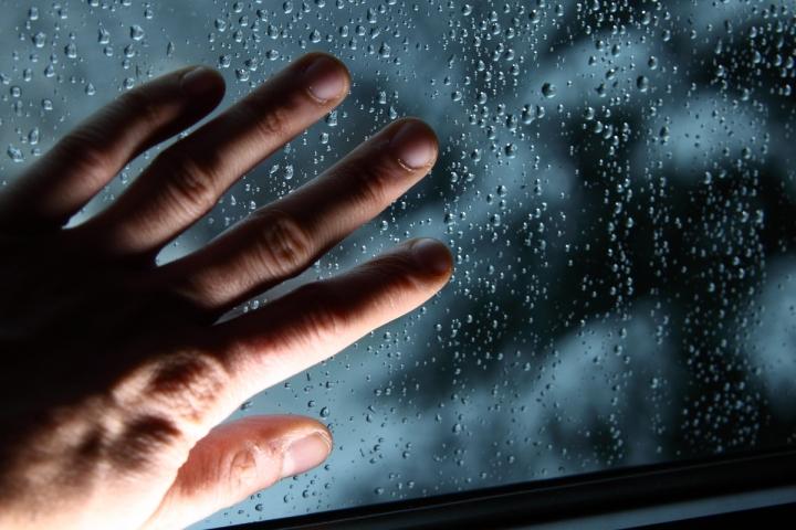 Un giorno di pioggia di godai_yusaku