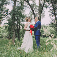 Wedding photographer Anna Kosova (anik101). Photo of 27.07.2016