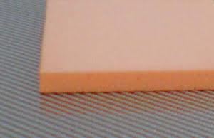 PVC skum 60 - 90kg/m3