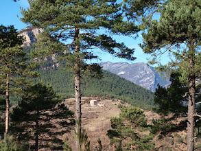 Photo: El Quer des del Coll de Graners (o Collada de la Font de la Paleta)