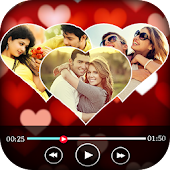 Love Video Maker - Love Movie