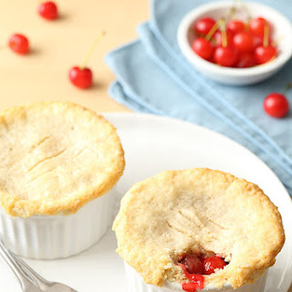 Cherry Pie For Two