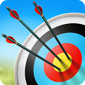 Archery King icon