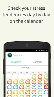 StressScan: heart rate monitoring and stress test- screenshot thumbnail