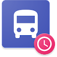 Bus Tracker (Yorkshire) icon