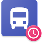 Bus Tracker (Yorkshire) Icon
