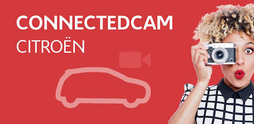 ConnectedCAM Citroën – Apps on Google Play