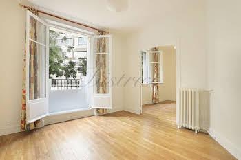 Appartement 2 pièces 34,69 m2