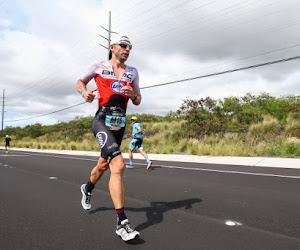 Wat met de Ironman van Hawaï? Midden mei valt de beslissing