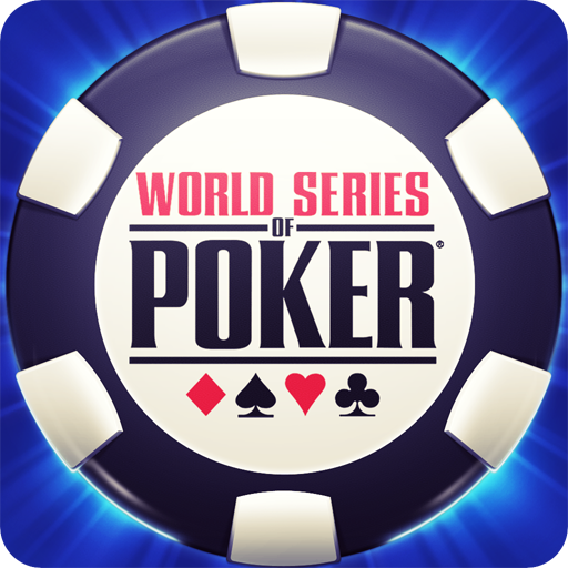 World Series of Poker WSOP Free Texas Holdem Poker