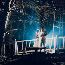 Wedding photographer Evgeniy Baranov (jeyone). Photo of 28.07.2015