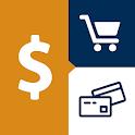 Controle de estoque, vendas, pedidos, PDV, Caixa. icon