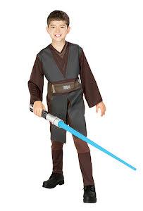 Anakin Skywalker, barn
